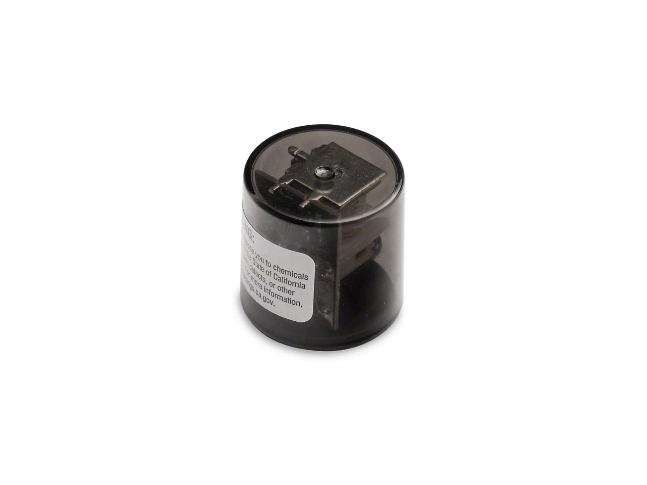Poison Spyder 2-Pin LED Flasher (87-95 Wrangler YJ)