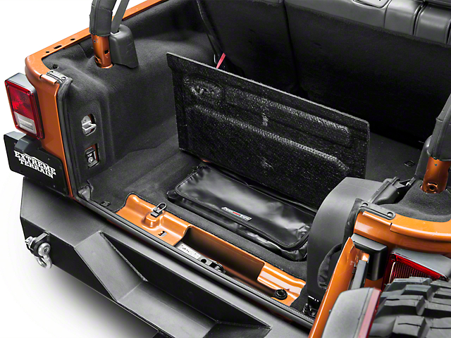 Poison Spyder 22x8x5-Foot Trunk Gear Bag