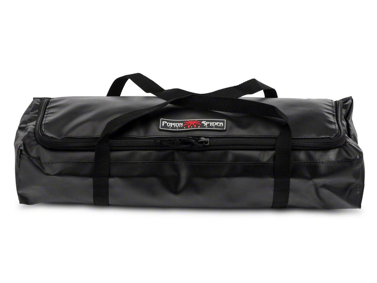 Poison Spyder PS Gear Bag 22x8x5 JK Trunk