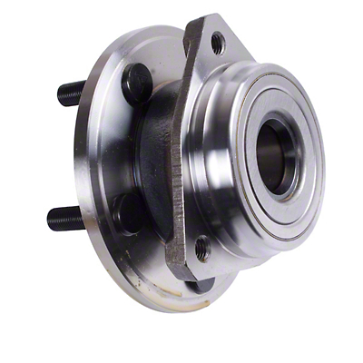 Alloy USA Precision Gear - 30-Spline Unit Bearing (00-06 Jeep Wrangler TJ)