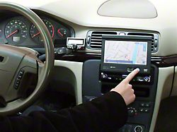 InstallerNet Navigation Installation Services