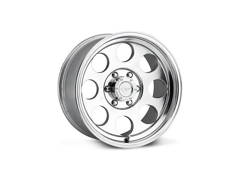 Pro Comp Series 1069 Polished Wheels (07-18 Wrangler JK)