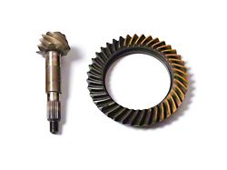 Alloy USA Dana 44 Rear Axle Ring Gear and Pinion Kit - 4.88 Gears (97-06 Jeep Wrangler TJ)
