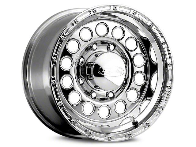 Pro Comp Raceline 887 Rockcrusher Chrome Wheels (07-18 Wrangler JK)
