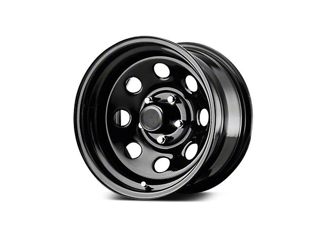 Pro Comp Series 97 Black Wheels (07-18 Wrangler JK)