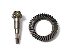 Alloy USA Dana 35 Rear Axle Ring Gear and Pinion Kit - 4.88 Gears (87-06 Jeep Wrangler YJ & TJ)