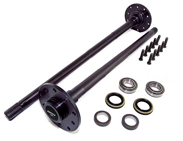 Alloy USA 30 Spline Dana 44 Rear Axle Kit (97-06 Jeep Wrangler TJ w/ Dana 44)