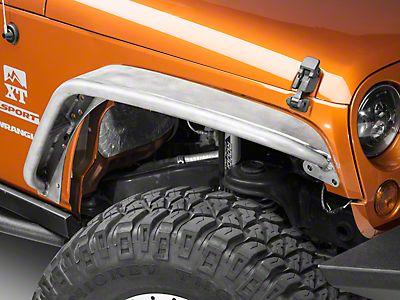 Jeep Fender Flares | Wrangler | ExtremeTerrain