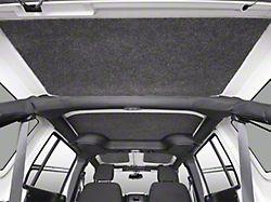 BedRug Headliner Kit (07-18 Jeep Wrangler JK 4-Door)