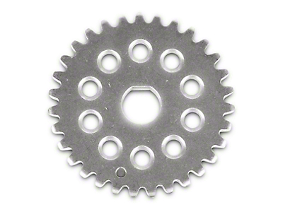 Omix-ADA Oil Pump Sprocket (12-18 Jeep Wrangler JK)