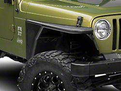 Barricade Rear Fender Flares (97-06 Jeep Wrangler TJ)