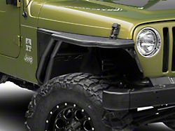 Barricade Front Fenders w/ Flares (97-06 Jeep Wrangler TJ)