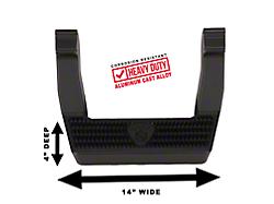 Grabars jeep wrangler front handles 1018 97 06 jeep wrangler tj carr ld side steps black 97 06 jeep wrangler tj freerunsca Image collections