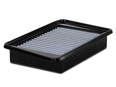 AFE Magnum FLOW Pro DRY S Replacement Air Filter (03-06 2.4L Wrangler TJ)
