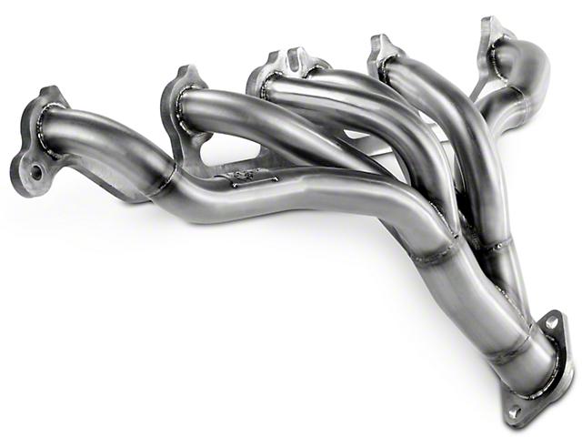 AFE Twisted Steel Shorty Header (91-99 4.0L Jeep Wrangler YJ & TJ)