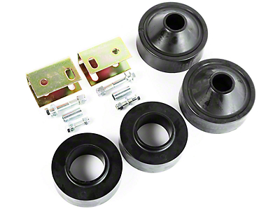 Rugged Ridge 1.75 in. Lift Coil Spacer Kit (07-18 Wrangler JK)