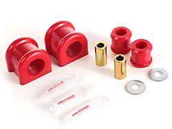 Rugged Ridge Front Sway Bar and End Link Bushing Kit (07-18 Jeep Wrangler JK)
