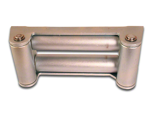 Rugged Ridge 8,500+ lb. Winch Roller Fairlead