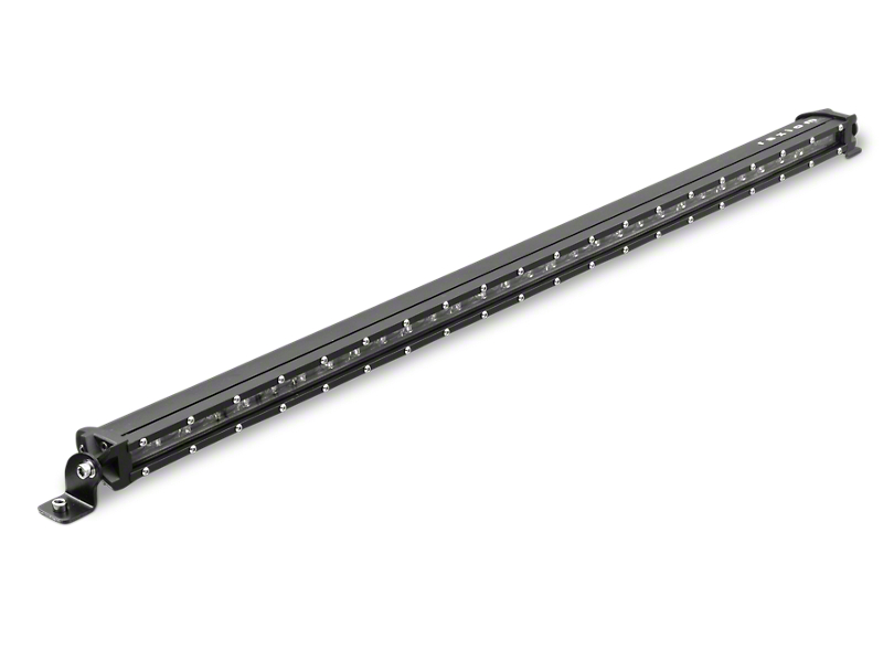 Raxiom 32 in. Super Slim Single Row LED Light Bar - Spot/Spread Combo