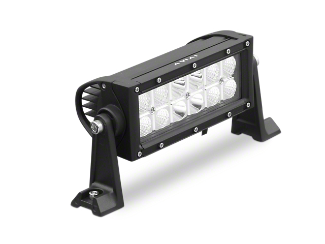 Axial 8 in. Dual ROW LED Light Bar - Combo Beam