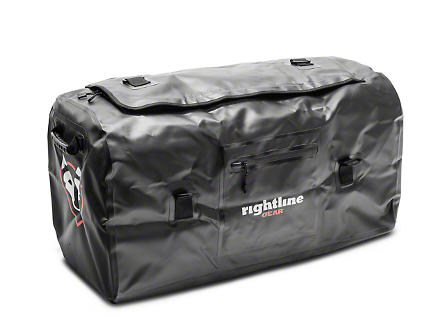 Rightline Gear 4x4 Duffle Bag; 120 Liter Capacity