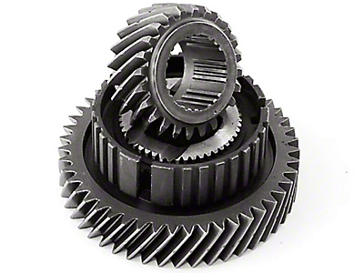 Omix-ADA AX5 Transmission Fifth Gear - Mainshaft Side (89-02 Jeep Wrangler YJ & TJ)
