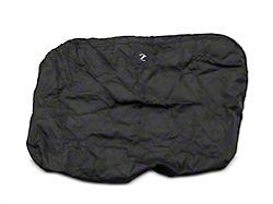 Corbeau 40 and 42-Inch Baja Bench Protective Seat Saver (66-21 Jeep CJ5, CJ7, Wrangler YJ, TJ, JK & JL)