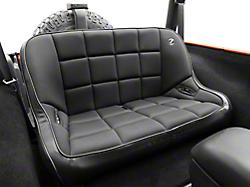 Pro Comp Wrangler Alloys Series 5001 Satin Black Wheel