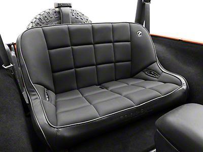 Teraflex Jeep Wrangler 3rd Row Seat Bracket Kit 4934200 (07