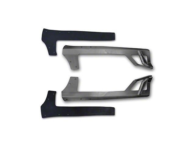 Poison spyder wrangler 50 in rigid e or sr series led light bar rigid e or sr series led light bar mount steel 07 18 jeep wrangler jk aloadofball Choice Image