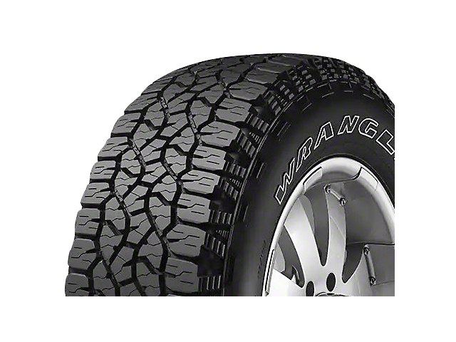 Goodyear Wrangler TrailRunner A/T Tire (Available in Multiple Sizes)