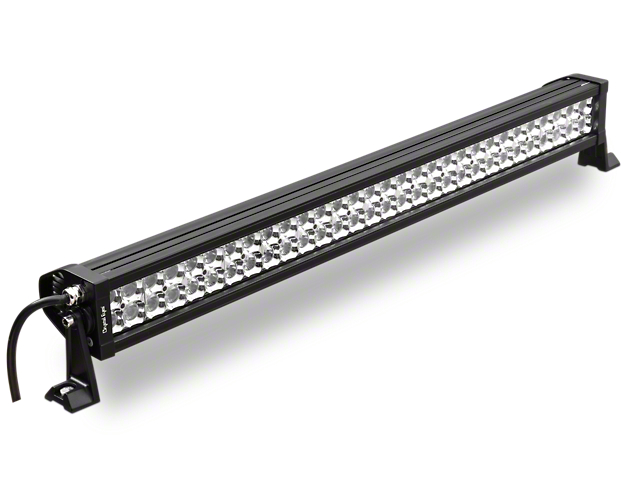 Alteon 31 in. 7 Series LED Light Bar - Flood/Spot Combo