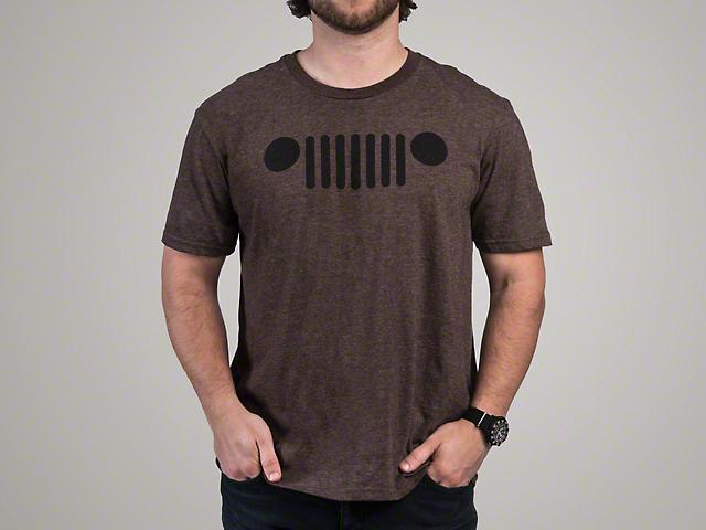 Men's Classic Grille T-Shirt