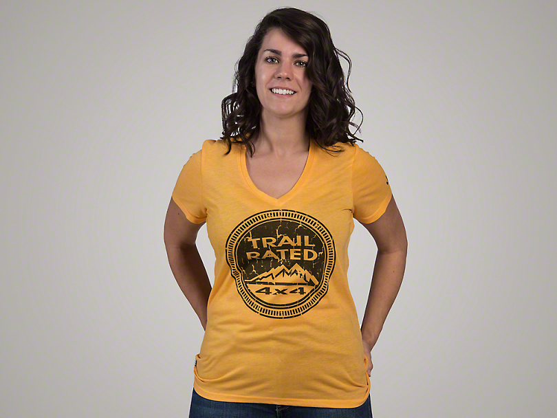 Women's Trail Rated T-Shirt