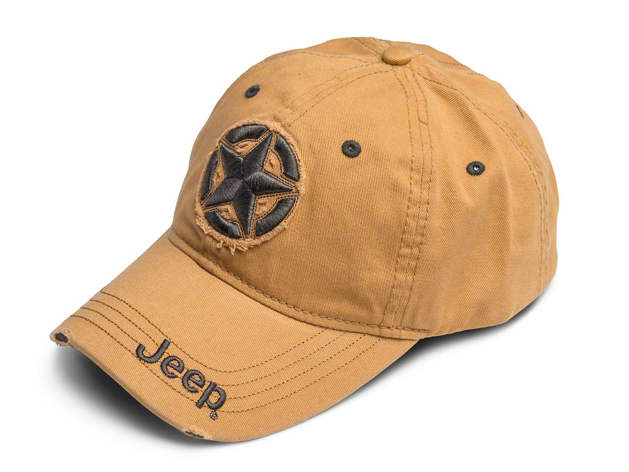 3D Star Cap