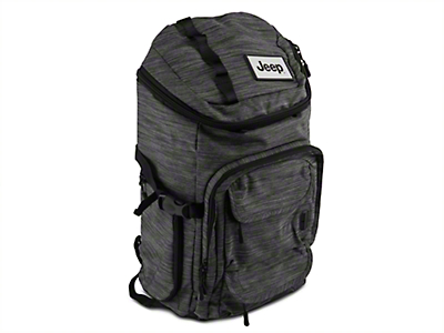 Mission Tech Pack