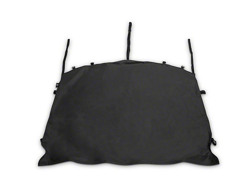Bestop Strapless Bikini Top - Black Denim (87-95 Wrangler YJ)