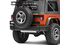 Garvin Trail Rack (07-18 Jeep Wrangler JK)