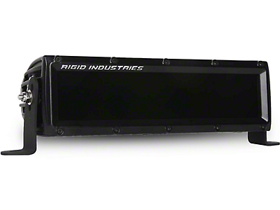Rigid Industries 10 in. E-Series Infrared LED Light Bar - Flood/Spot Combo