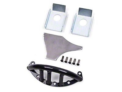 Zone Offroad Dana 30 Protection Package (97-06 Wrangler TJ)