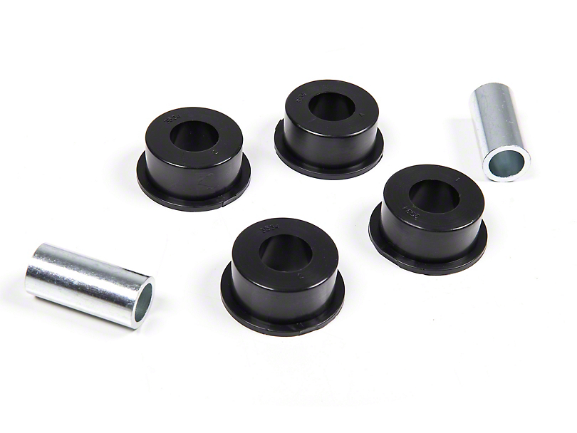 Zone Offroad Front Track Bar Bushing & Sleeve Kit (07-18 Jeep Wrangler JK)