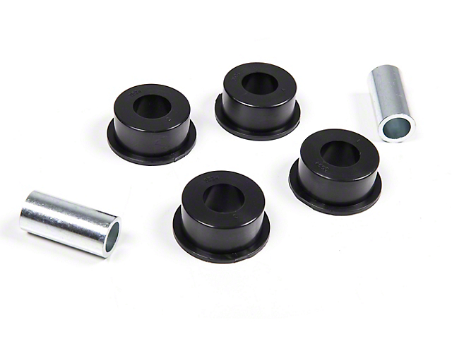 Zone Offroad Front Track Bar Bushing & Sleeve Kit (07-18 Wrangler JK)