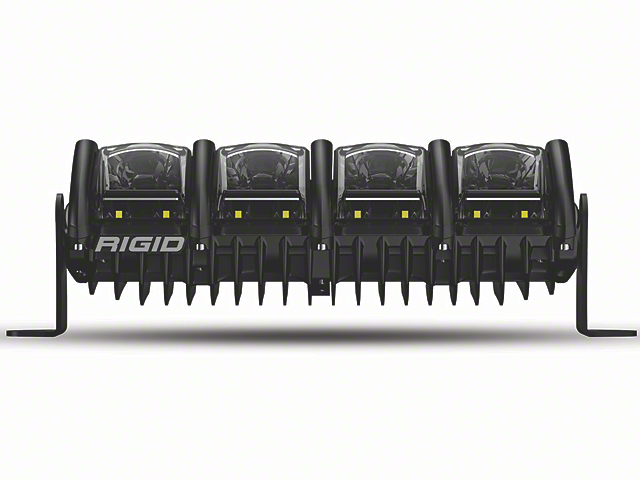 Rigid Industries 10 in. Adapt LED Light Bar