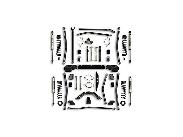 Rock Krawler Jeep Wrangler 5.5 in. X-Factor Long Arm
