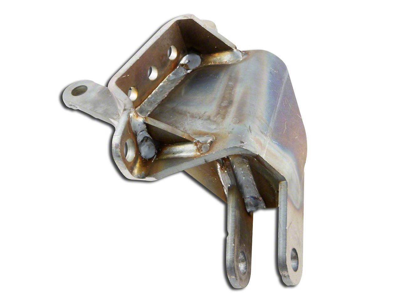 M.O.R.E. Steering Knuckle Bracket (87-95 Jeep Wrangler YJ)