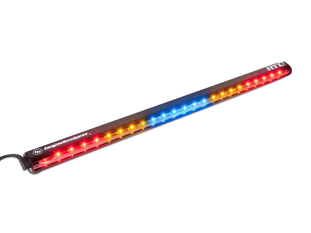 Baja Designs 30 in. RTL-B LED Light Bar