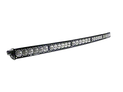 Baja Designs 50 in. OnX6 Arc Racer Edition LED Light Bar - Driving/Combo Beam