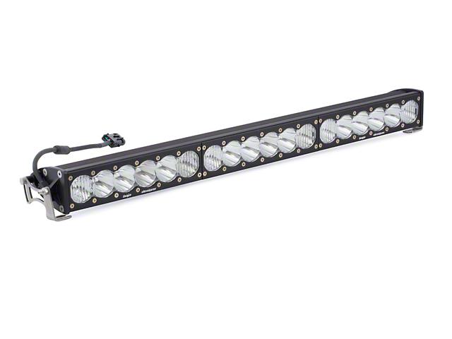 Baja Designs 30 in. OnX6 LED Light Bar - Driving/Combo Beam