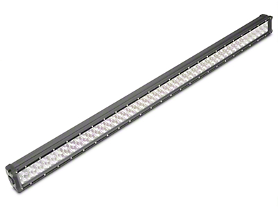 Rugged Ridge 50 in. LED Light Bar w/ Fast Track Mounting System (07-18 Wrangler JK)