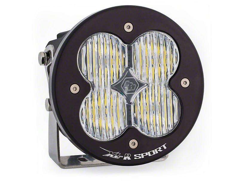 Baja Designs XL-R Sport LED Light - Wide Cornering Beam